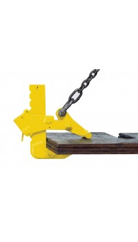 Camlok ACH 'Adjustable' Horizontal Plate Clamp
