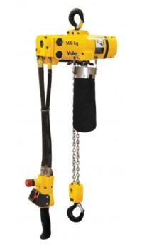 Yale CPA Pneumatic Chain Hoist