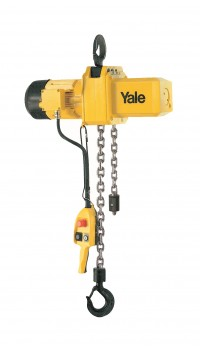 Yale CPE 400v Electric Chain Hoist ( 400v 3Ph 50hz)