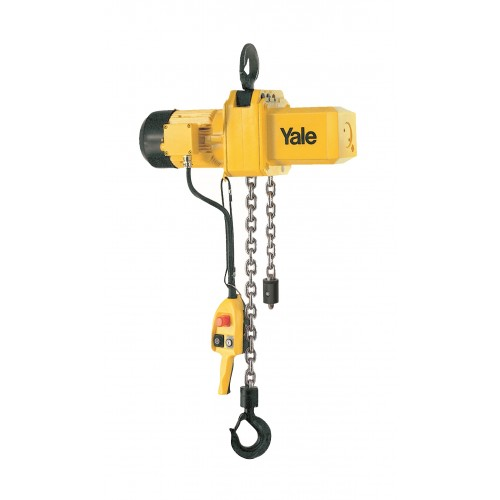 Yale CPE 400v Electric Chain Hoist ( 400v 3Ph 50hz)
