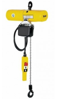 CPS Electric Chain Hoist (110v, 230v, 400v)