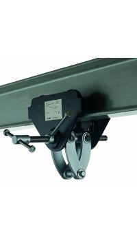 Yale CTP 'Intergral' Travel Trolley Beam Clamps