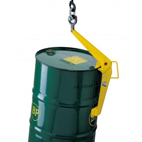 Camlok DCV500 'Vertical Lift' Drum Clamp