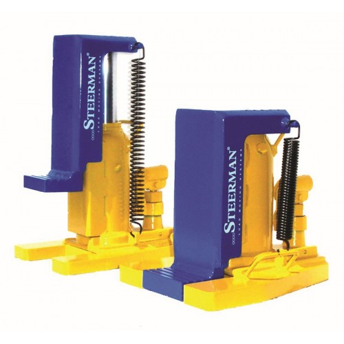 Steerman HTJ Hydraulic Toe Jacks