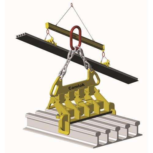 Camlok MR 'Fixed' Multi Rail Grab