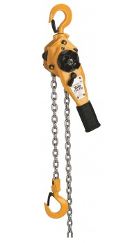 Yale PT 'Pressed Steel' Ratchet Lever Hoist