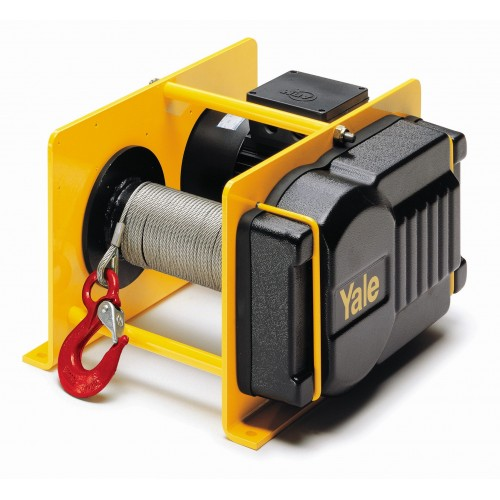 Yale RPE 400/230v Electric Wire Rope Winches