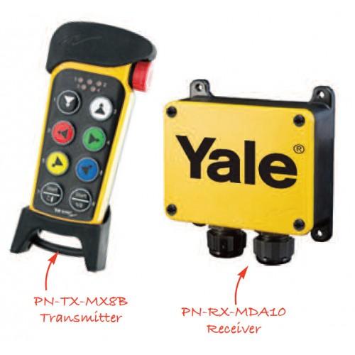Yale Radio Remote Controls