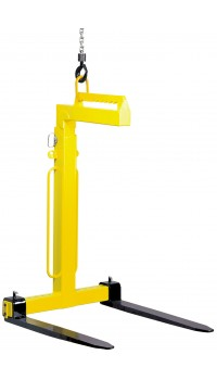 Camlok TKG-VH 'Manual' Balance Crane Forks