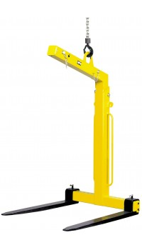 Camlok TKG-VHS 'Self Weight' Balance Crane Forks