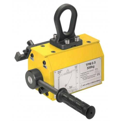 Camlok TPM Permanent Lifting Magnets
