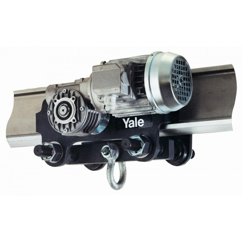 Yale VTE Electric Travel Trolley