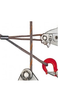 Yaletrac® Cable Puller Operating Ropes