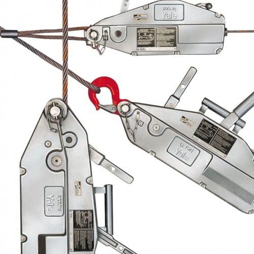 Yaletrac® 'Heavy Duty' Cable Pullers