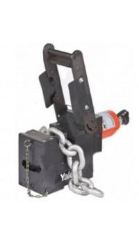 Yale YCC-201 Hydraulic Chain Cutter