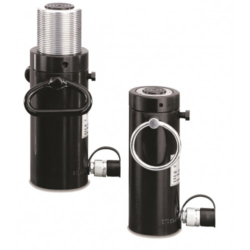 Yale YELA Cylinders with Safety Lock