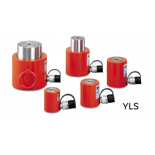 Yale YLS/YFS Low Profile Cylinders