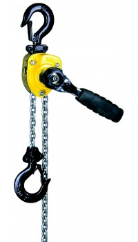 Yale Handy 'The Smallest' Ratchet Lever Hoist