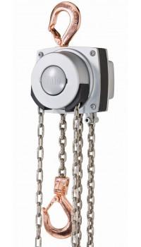 Yalelift 360° Hand Chain Hoist ATEX
