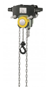 YLITG 'Integral' Geared Trolley Hoist