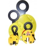 92 Series Vertical Plate Clamps
