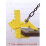 ACH 'Adjustable' Horizontal Plate Clamp