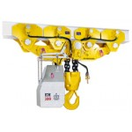 JDN Monorail Air Hoists