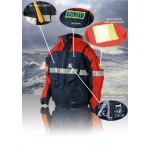 Harbour 3 Pilot Jacket FR AST