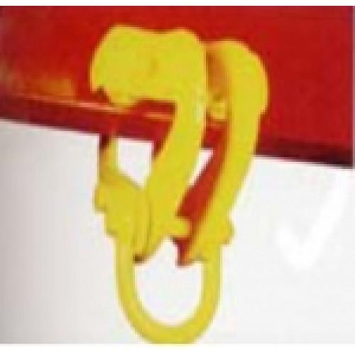 Yale Lock Puller : Auto lock super clamp
