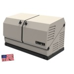 Champion 10.5kw Home Standby Gas