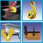 Gunnebo Beam Clamps