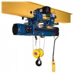 Donati Electric Wire Rope Hoists