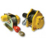 Heavy Duty Hoists & Accessories