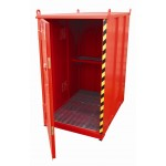 FlamStor 1.8m Large Hazardous Store