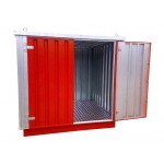 FlamStorCollapsible 2.0m Collapsible Hazardous Store