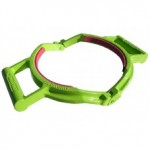 "GasGrab™ 9"" (230mm) - Green Gloss"
