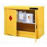 SafeStor Hazardous Floor Cupboard