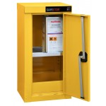 SafeStor Hazardous Floor Cupboard HFC2