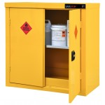 SafeStor Hazardous Floor Cupboard HFC3