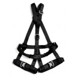 RGH35 (Front & Rear Dee Ladies Harness)