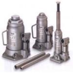 Mechanical and Hydraulic Jacks