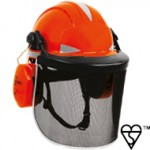 Landscaping / Forestry Helmets