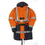 Non Flame Retardent Jackets