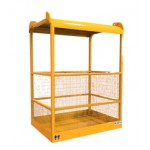 Personal Safety Cages