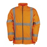 Hi-vis Fleece (RWS)