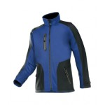 Bonded Softshell Jacket (2-layers) with Detachable Sleeves