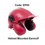 PROFORCE Helmet Mounted Earmuff