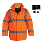 Proforce Hi Viz Protection 5