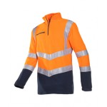 Hi-Vis Fleece Sweater