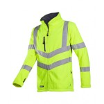 Hi-Viz Fleece Jacket (Double Sided)